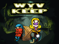 Greetings Desura! Also, online play for Wyv and Keep!