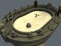 Week 35 - Combat arena