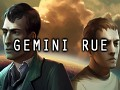 Gemini Rue released on Desura!