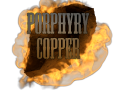 [Porphyry Copper] New website is Up!