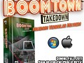 Super Mega Awesome Games announces debut title Boomtown Takedown!