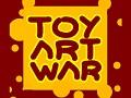 TOYARTWAR - hiphop, games and paper toys
