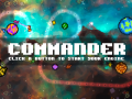Commander Alpha Funding on Desura!