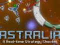Astralia released on Windows