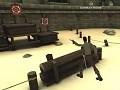 Demo: The training arena