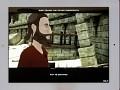 Week 39 - Blackreef Pirates on iPad