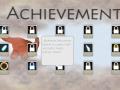 Save & Resume, Parchments, and Achievements