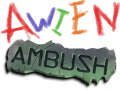 Awien Ambush wins 'Most commercially viable game' award!