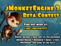 jMonkeyEngine announces official Beta Contest