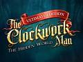 The Clockwork Man 2: The Hidden World is out on  Desura!