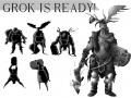 Meet Grok!