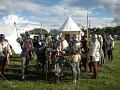 Recording battle sound for Illyriad