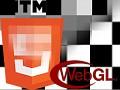HTML5 WebGL Experiments: Compressed Textures