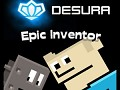 Epic Inventor is on Desura!