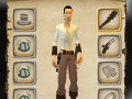 [Blackreef Pirates] Inventory panel WIP