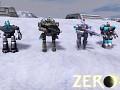 Zero-K v0.9.5 + Spring engine 85.0 dual christmas release!