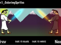 Cocos2d: Working with Sprites