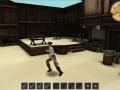 [Blackreef Pirates] Week 48 - Action bar and combat updates