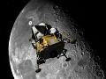 Lunar Flight - Unity Powered