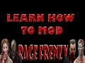 Learn How To Mod Rage Frenzy