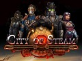 Gaming Climax interview for City of Steam