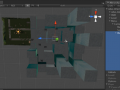 Unity iOS Essentials: Flyby Background