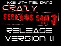 CRAZY SS3: BFE Mod RELEASE!!1