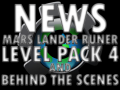 Mars Lander Level Pack 4 and Behind the Scenes Part 1