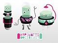 Amp, Watts & Circuit on Indie Games Magazine