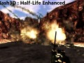 Xash3D : Half-Life : Enhanced - Revealed
