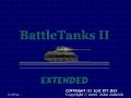 Battletanks II Extended Version 1.0 release