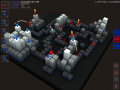 Cubemen Beta 1 is now out!