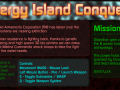 Energy Island Conquest - Playable Beta