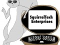 SquirrelTech Website