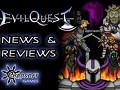 EvilQuest featured on Joystiq Indie Pitch