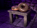 """[w]tech - Simple Motion-Blur and """"Level of Detail"""""""