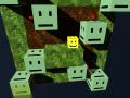 Level Creator Dev Day Three