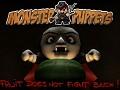 Monster of Puppets - Artworks