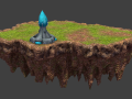 Rising Storm Natural Island Edges / The march towards Alpha 3