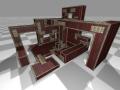 3D Tileset Building Tech Demo Released!