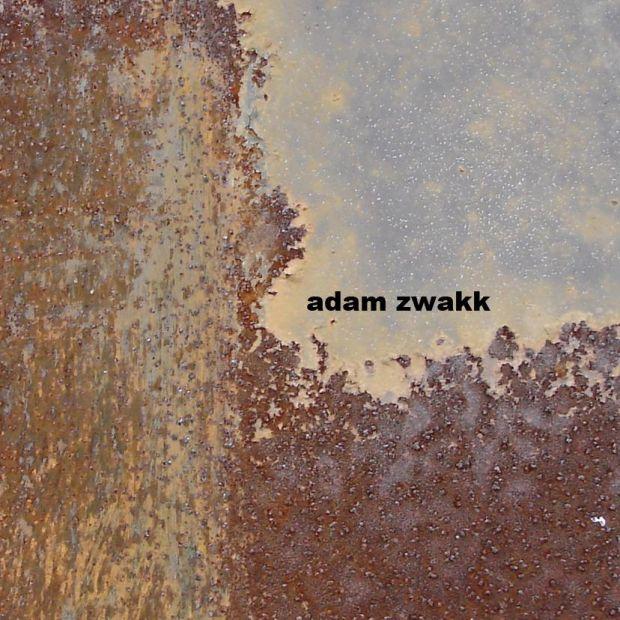 Adam Zwakk - When Everything Falls