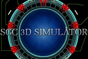 [French] SGC 3D Simulator - Version 1.5 Bêta