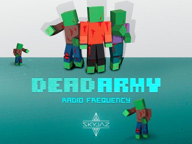 Dead Army Alpha Demo - PC