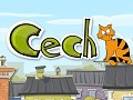 Cech: feed street cat (Android)