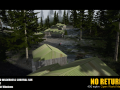 NO RETURN V0.292 Survival Sim 32bit Win
