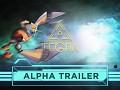 Project Tegra Alpha Trailler - 1.0