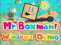 MrBoxman Demo - Windows