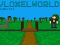 Vloxelworld alpha v0.3