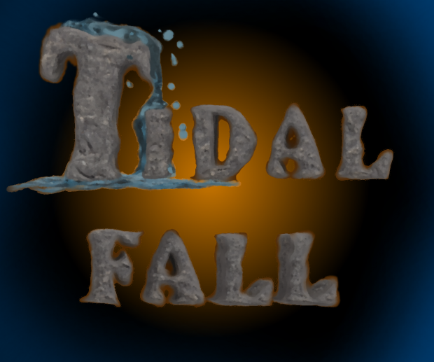 Tidal Fall Gameplay Demo Linux