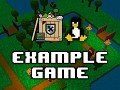 Example Game (Linux 32-bit) - April 8th, 2016